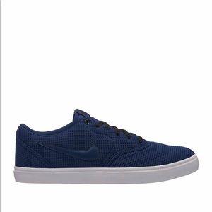 Nike - Blue SB Shoes